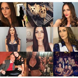 Have a happy and safe New Year everyone...can't wait to see what 2018 has in store for us all!! #mybestnine2017 · 48450 likes · 1807 comments · via @my.best.nine