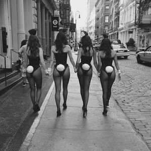 Happy Easter from my bunnies 🐰 to you 😘  Soho Bunnies copyright-@summeraltice