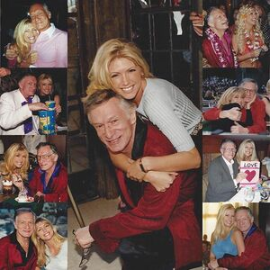 It's taken me a while to get the courage to say anything. On Sunday we honored and remembered one of the most amazing human beings I have ever met In my life. #hef  You have helped so many people in this world and I am humbled and honored to have been one of them. I am so grateful you chose me to be your friend. The friendship you gave to the people you loved was remarkable, you always wore your heart on your sleeve, and you were always there. Because of you I️ have had so many wonderful blessings and memories in my life that I️ will cherish forever.  Right now my heart is heavy and I️ am sad that you're gone. But thinking of that infectious laugh brings a smile to my face. I love you my sweet friend, your heart was so big.  May your beautiful soul Rest In Peace. #beautifulsoul
